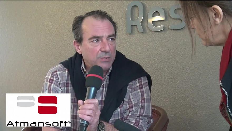 Les Rendez-vous Économiques Smartrezo / CPME82 EAF82 : Philippe Langlet - Atmansoft @CPME82 @CPMEoccitanie